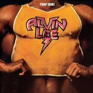 "CD Alvin Lee (Ten Years After) ""Pump iron! "" 1975 Germany"