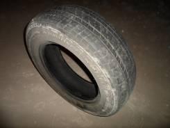 Bridgestone Dueler H/L D683. Летние, 2009 год, износ: 70%, 4 шт