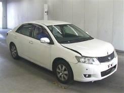 Toyota Allion. NZT2603021797, 1NZFE
