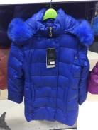 Пальто. Рост: 128-134, 134-140, 140-146, 146-152 см
