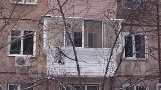 2-комнатная, улица Ворошилова 47. Индустриальный, агентство, 44 кв.м.