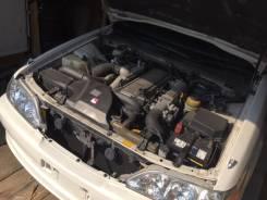 СВАП-комплект 1JZ-GTE от JZX100 Cresta 1996. Toyota Cresta, JZX100 Двигатель 1JZGTE