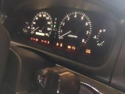Спидометр. Toyota Cresta, JZX100 Двигатель 1JZGTE