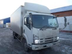 Isuzu Forward. Продается грузовик , 5 193 куб. см., 5 000 кг.