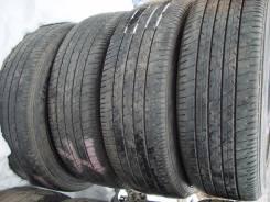 Bridgestone Turanza. Летние, 2013 год, износ: 10%, 4 шт