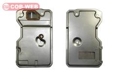 Фильтр трансмиссии с прокладкой поддона COB-WEB 111690 (SF169/071690) Cob-Web