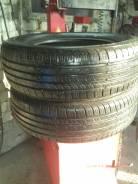 Nexen/Roadstone N'blue ECO. Летние, 2014 год, износ: 5%, 2 шт