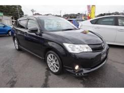 Toyota Corolla Fielder. механика, передний, 1.5 (109 л.с.), бензин, 75 000 тыс. км, б/п. Под заказ