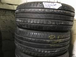 Pirelli Scorpion Verde. Летние, 2014 год, износ: 20%, 4 шт