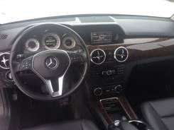 Mercedes-Benz GLK-Class. автомат, 4wd, 2.2 (170 л.с.), дизель, 86 тыс. км