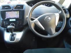 Nissan Serena. вариатор, 4wd, 2.0 (147 л.с.), бензин, б/п. Под заказ