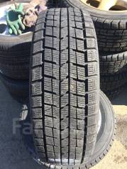 Dunlop DSX. Зимние, без шипов, 2011 год, износ: 20%, 4 шт