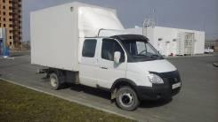 ГАЗ 33023. Продаю Газель, 2 500 куб. см., 1 500 кг.