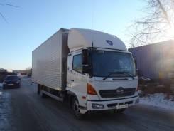 Hino 500. Продам грузовик HINO 500, 7 684 куб. см., 5 000 кг.