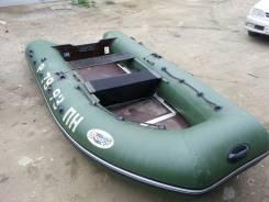 купить лодку длина 3.60