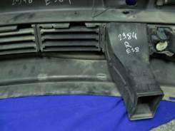 Вентиляция тормозов. BMW 7-Series, E38
