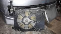 Радиатор охлаждения двигателя. Mazda Demio, DY5R, DY3R, DY5W, DY3W Двигатели: ZJVE, ZYVE
