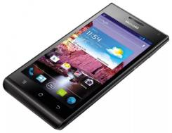 Huawei Ascend P1. Б/у