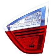 Вставка багажника. BMW M3, E90 BMW 3-Series, E90