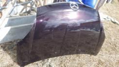 Капот. Mazda Verisa, DC5W