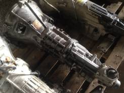 Механическая коробка переключения передач. Mazda RX-8, SE3P Двигатель 13BMSP