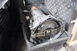 Автоматическая коробка переключения передач. Cadillac Escalade