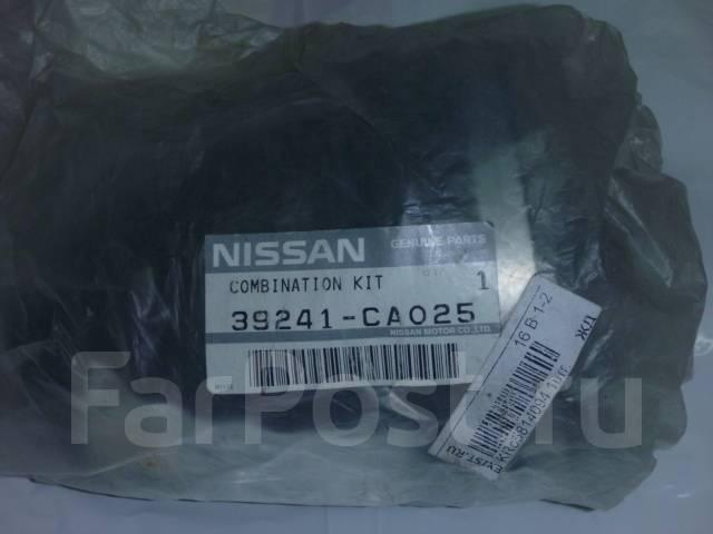 Пыльник привода. Nissan Presage, PNU31, PU31 Nissan Murano, PNZ50, PZ50 Двигатель VQ35DE