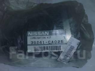 Пыльник привода. Nissan Presage, PNU31, PU31 Nissan Murano, PNZ50, PZ50, Z50 Двигатель VQ35DE