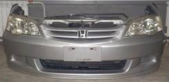 Ноускат. Honda Odyssey, RA6