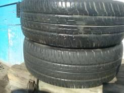 Dunlop SP Sport 200E. Летние, износ: 40%, 2 шт