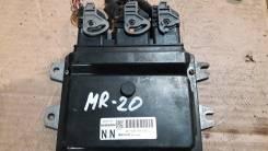 Блок управления двс. Nissan Serena, C25, CC25 Двигатель MR20DE