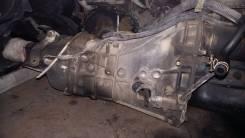 Механическая коробка переключения передач. Nissan Atlas, PGF22 Двигатель Z20S