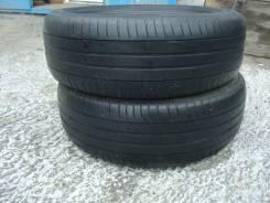 Michelin Primacy HP. Летние, износ: 40%, 2 шт