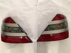Стоп-сигнал. Mercedes-Benz S-Class, W221