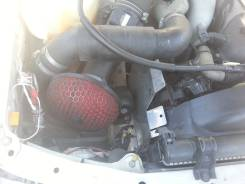 Тепловой экран. Toyota Cresta, JZX100 Toyota Mark II, JZX100 Toyota Chaser, JZX100 Двигатель 1JZGTE