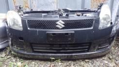 Ноускат. Suzuki Swift, ZC11S