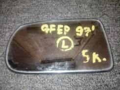 Зеркало заднего вида боковое. Mazda Ford Telstar II, GF8PF, GFERF, GFEPF, GFFPF Mazda Capella, GFEP, GFFP, GF8P, GFER