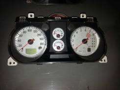 Панель приборов. Mitsubishi Airtrek, CU5W