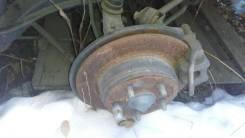 Ступица. Honda Saber, UA5 Двигатель J32A