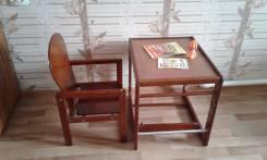 Продам стульчик (столик) для кормления