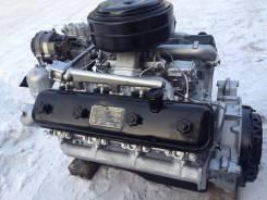 Двигатель в сборе. ГАЗ Газель ГАЗ 3308 Садко ГАЗ Газон Next ПАЗ 3204 ПАЗ 3205 Лиаз 5256 Лиаз 6213 Лиаз 5293 Vector next