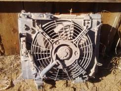 Радиатор кондиционера. Nissan Diesel