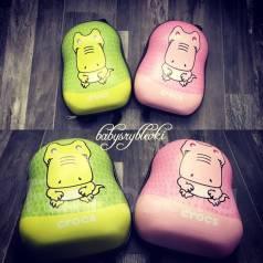 Рюкзак crocs (Япония) от 1 года до 8 лет. Новые!