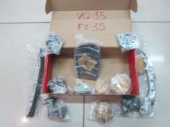 Ремкомплект системы газораспределения. Infiniti FX37 Infiniti FX50 Infiniti FX35 Nissan Infiniti FX35/FX37/FX50 Двигатель VQ35HR