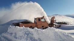 Niigata. Продам Снегоочиститель NR652S, 20 000 куб. см.