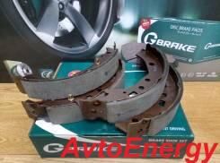 Колодка тормозная. Toyota: Corolla, Wish, Opa, Allion, Sienta, Voltz, Premio, Matrix, Succeed, Probox, Corolla Spacio Двигатели: 1ZZFE, 1AZFSE, 1NZFE...