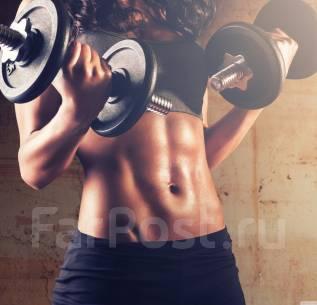 Абонемент в фитнес клуб FanGym