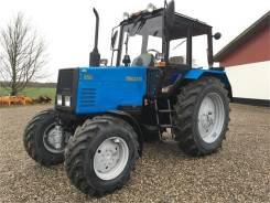 МТЗ 920. Трактор Беларус 920, 4 750 куб. см.