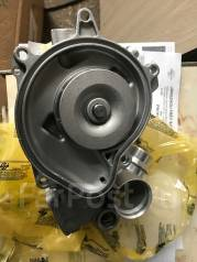 Помпа водяная. BMW X5, E53 Двигатели: N62B44, N62B48