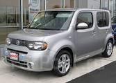 Nissan Cube. автомат, передний, 1.4 (99 л.с.), бензин, 99 000 тыс. км